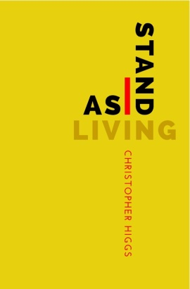 As I STAND LIVING COVER