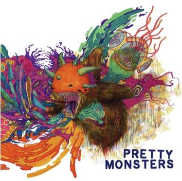 prettymonster
